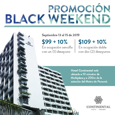 Hotel Continental 375