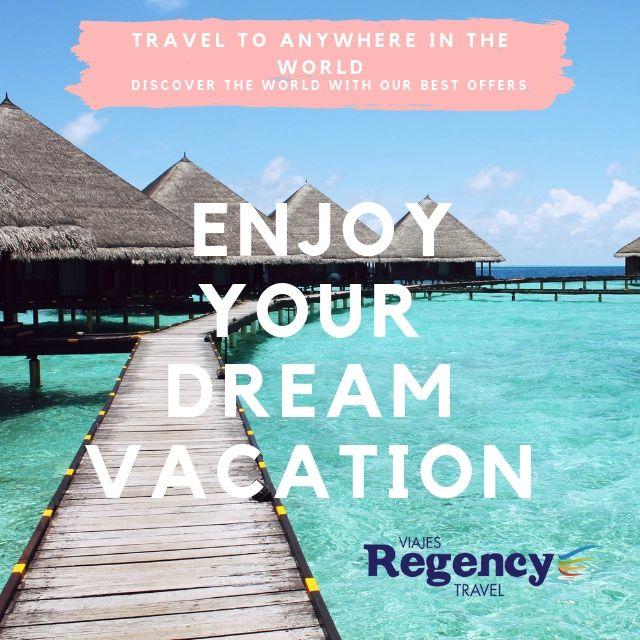 Viajes Regency 1