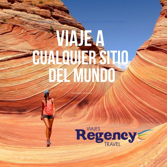 Viajes Regency 4