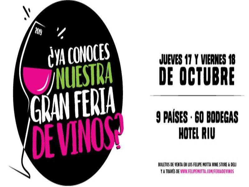 Gran Feria de Vinos @ Hotel Riu Plaza Panama