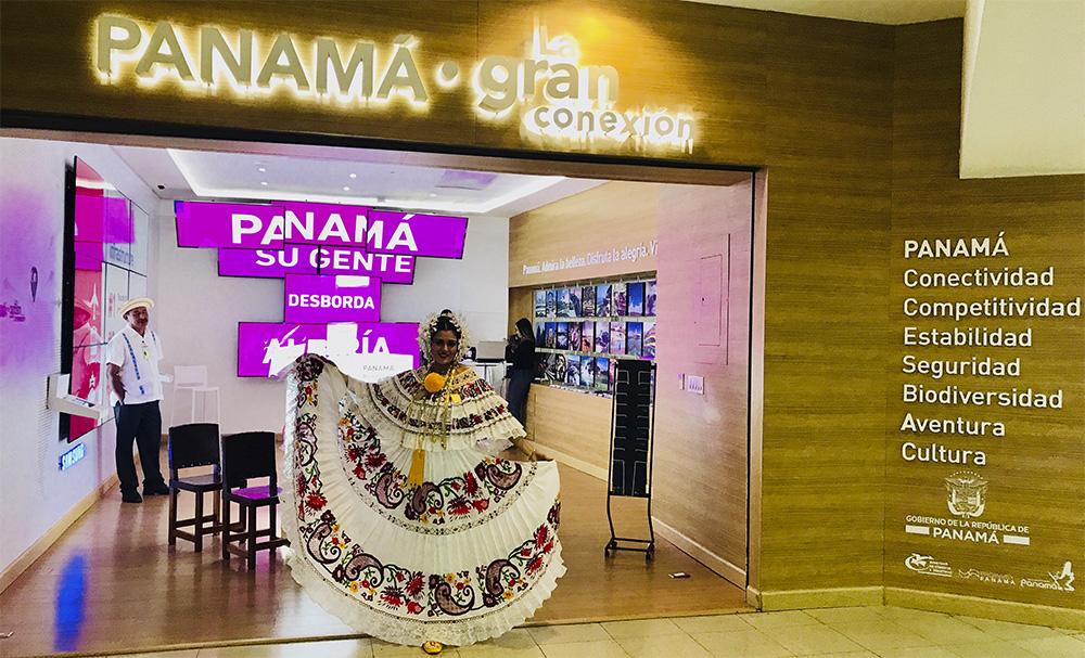 Panama Gran Conectividad