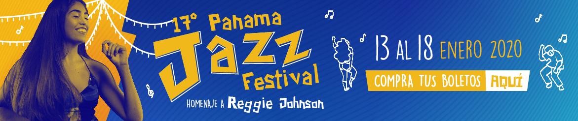 Jazz Festival 17 1170 exp 19 ene
