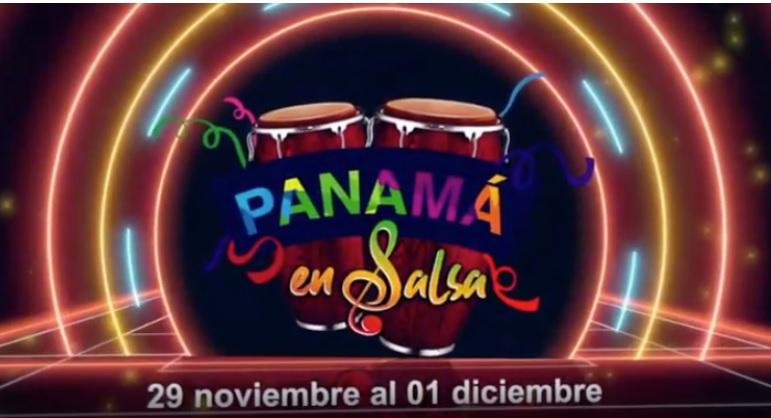 Panamá 1er festival salsa