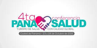 """4ta Conferencia Panasalud"""" @ Hard Rock Hotel Panamá Megápolis"""