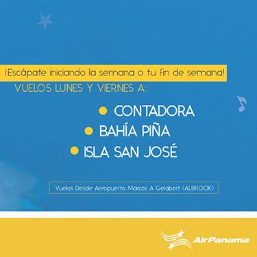 Air Panamá 3