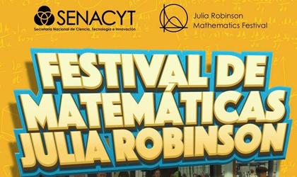 Festival de Matemáticas Julia Robinson