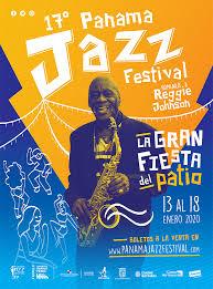 17° Panama Jazz Festival, Homenaje al Reggie Johnson @ Ciudad del Saber,