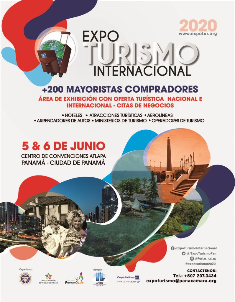 EXPO TURISMO @ Centro de Convenciones ATLAPA