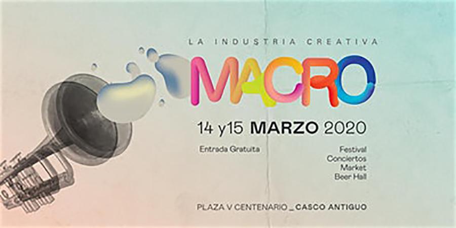 Macro Fest @ Plaza V Centenario, Calle Pablo Arosemena y Ave. Eloy Alfaro, Casco Antiguo