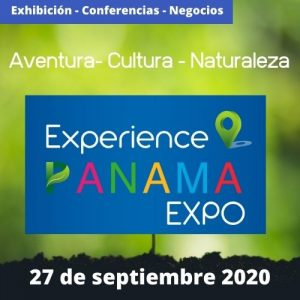 Evento Virtual Experience Panama Expo