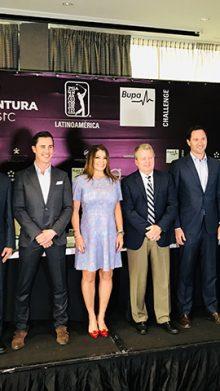 El PTA Tour Latinoamérica reforzará visibilidad del país en el mapa del golf
