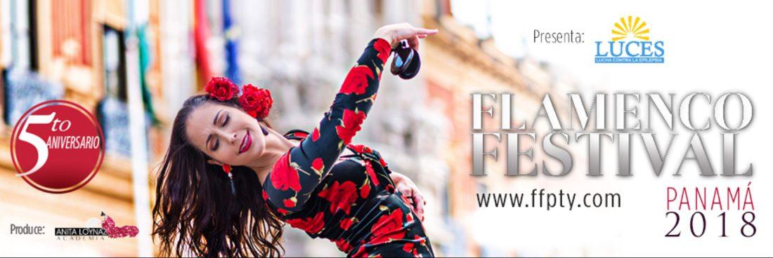 Flamenco Festival Panamá 2018