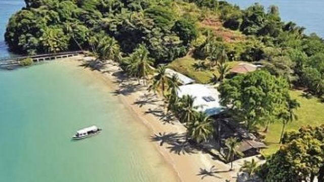 Isla de Coiba