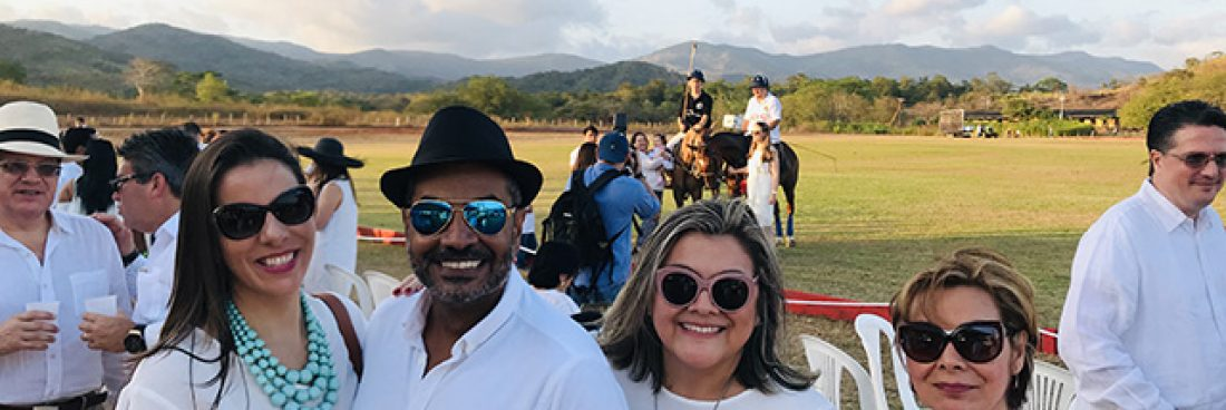 Panama Polo Open: seabed of world-class corporate events