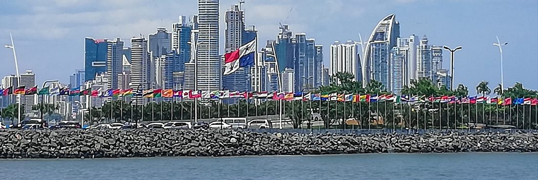 ¡La ciudad de Panamá cumple 500 años!