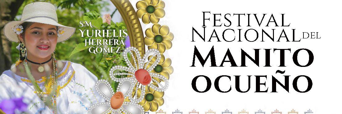 Festival Nacional del Manito Ocueño
