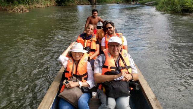 Periodistas mostrarán la belleza turística de Panamá en Europa