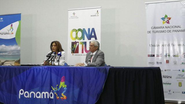 El enfoque de la Convención Nacional de Turismo