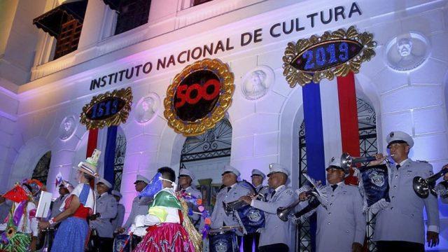 Teatro Nacional reabre sus puertas con la presentación del Ballet Nacional de Panamá