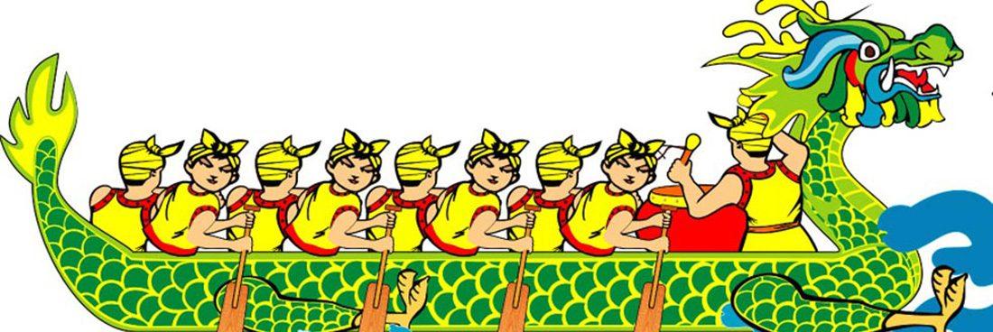 5° Festival de Botes de Dragón