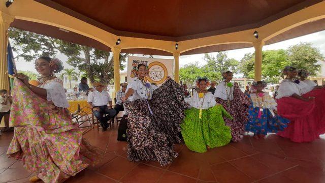 Festival Nacional del Toro Guapo de Antón