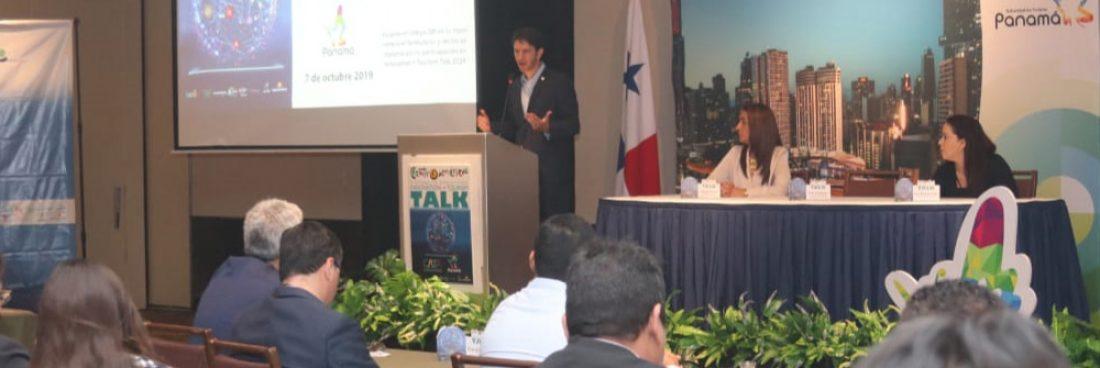 Sector turístico de Panamá se capacita en técnicas de marketing digital