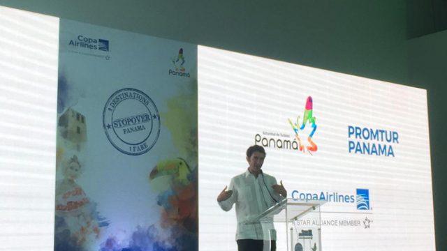 Panamá Stopover proyecta atraer al país más de 125 mil turistas por año