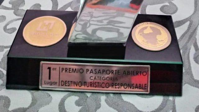 Panamá Gana tres Estatuillas de Pasaporte Abierto