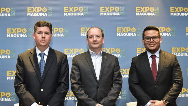 ADIMAQ: TODO LISTO PARA EXPO MÁQUINA 2020