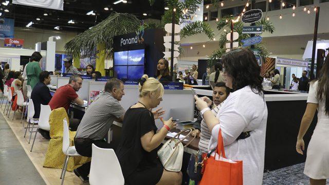 ATP, PROMTUR Y Empresas Turísticas Unirán Fuerzas Para Promover El Destino Panamá En FITUR 2020