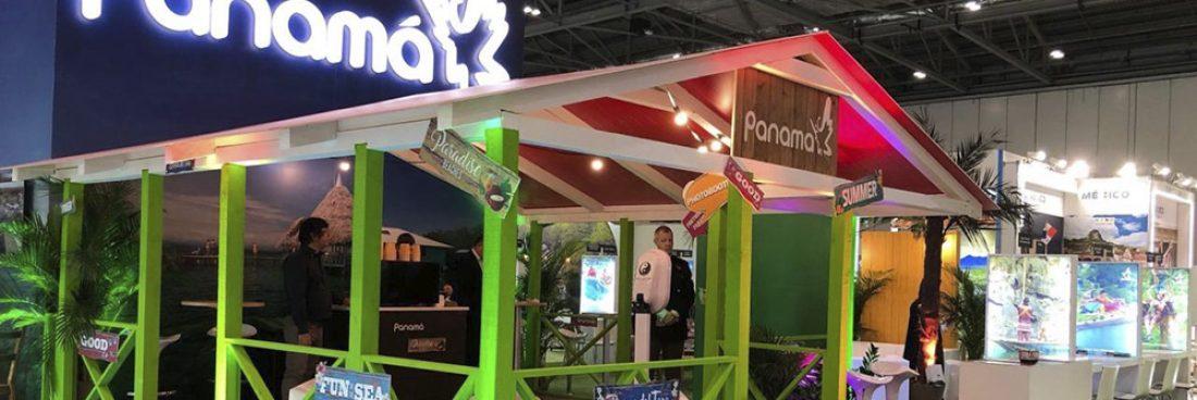 Panamá mostrará su potencial turístico en el World Travel Market, en Londres del 4 al 6 noviembre.