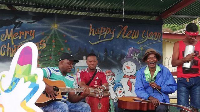 ATP Ejecuta Plan De Conservación De La Identidad Cultural Afrocaribeña En Bastimentos