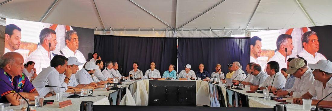 Gabinete Turístico adopta medidas para rescatar y empoderar Portobelo