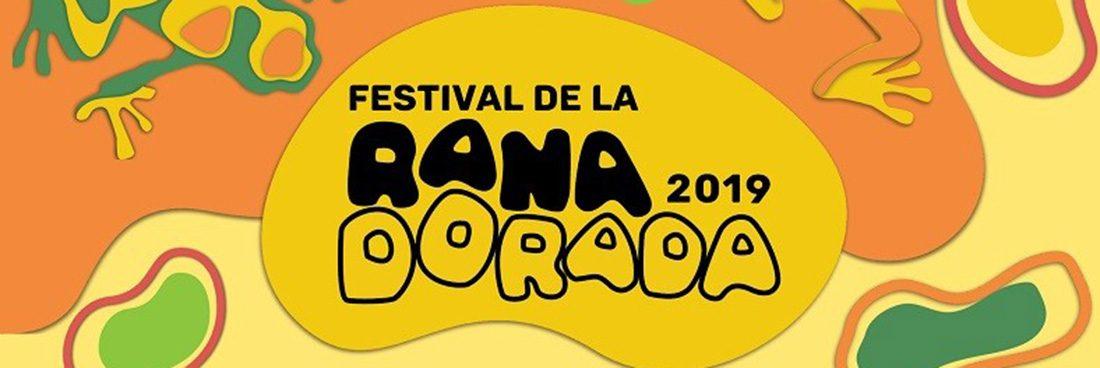 Festival de la Rana Dorada