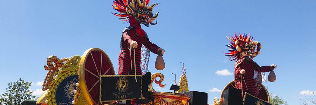 ¡Viva nuestras más arraigadas tradiciones con la Ruta del Folklore!