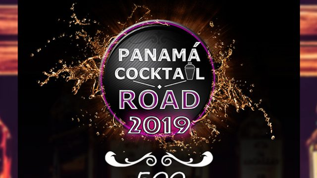 PANAMA COCKTAIL ROAD 2019