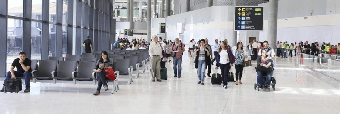 Aeropuerto de Tocumen y Ministerio de Cultura promoverán la cultura de Panamá como marca país a pasajeros en tránsito