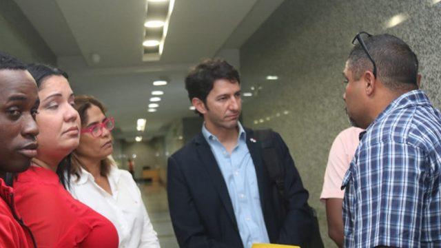 ATP Avanza En Preparativos Para El Carnaval Capitalino