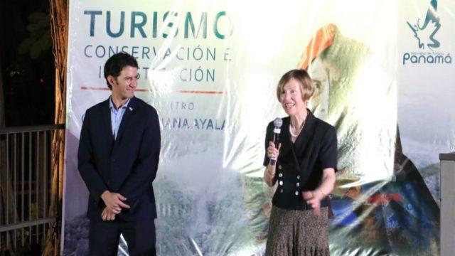 Ministro Eskildsen despierta modelo turístico innovador después de 20 años