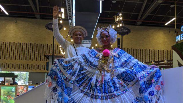 ATP, Promtur y  empresa privada en busca de la conquista de turistas en ANATO 2020 en Colombia
