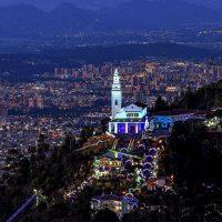 Santuario de Cerro Monserrate