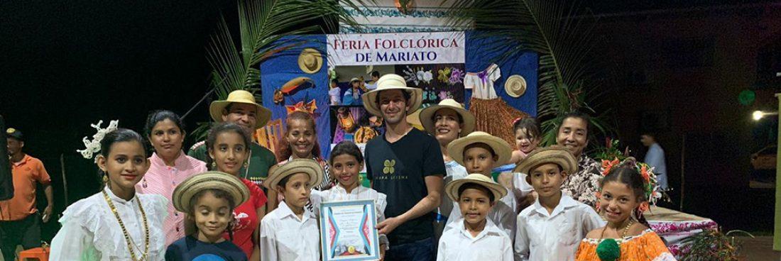 Ministro Iván Eskildsen, busca realzar el Turismo de Isla Coiba y sus alrededores