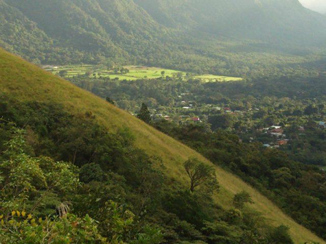 Valle de Antón