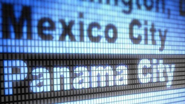Copa Airlines iniciará con  Vuelos limitados.