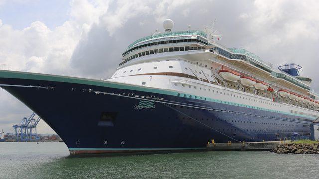Cruceros Pullmantur