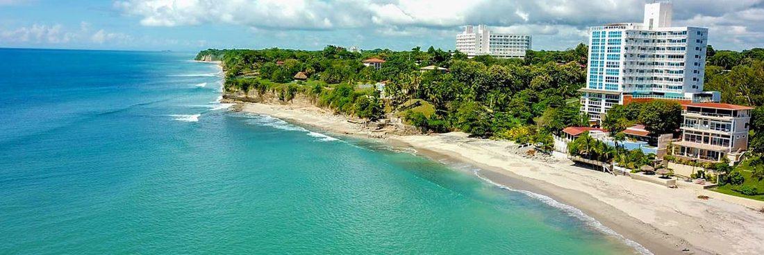 La Riviera Pacífica