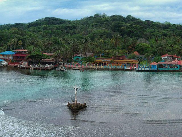 Isla Grande