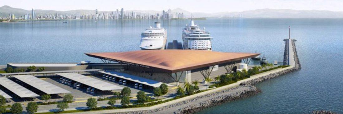 Amador es galardonado como puerto de mayor valor en América Central
