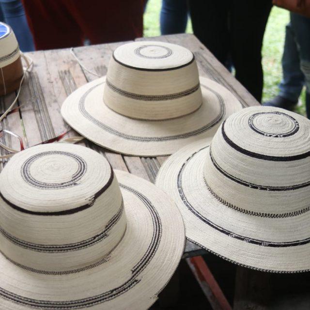 La Ruta del Sombrero «Pintao»